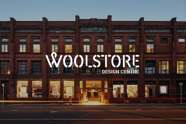 The Woolstore