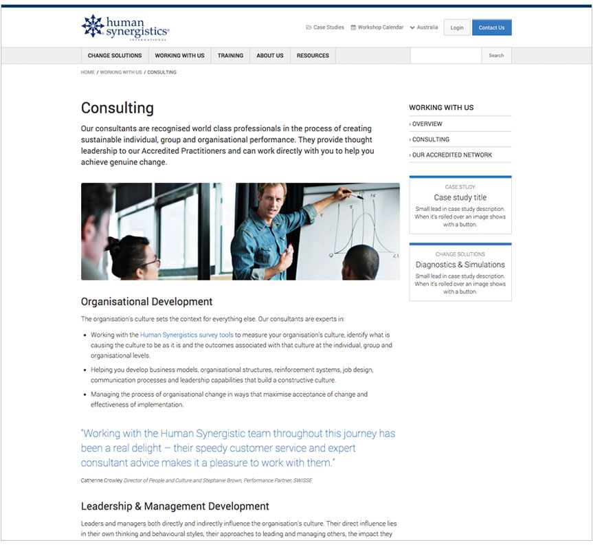 human_synergistics_consulting_page